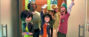 From 'Frozen' to 'Wreck-It Ralph': See the 'Big Hero 6' Cameos You Probably Missed