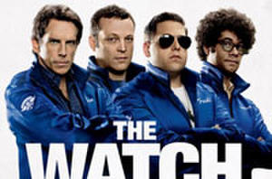 Ben Stiller Hunts Down Aliens with Vince Vaughn, Jonah Hill and Richard Ayoade in 'The Watch' Trailer