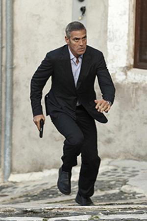 Clooney Movies!