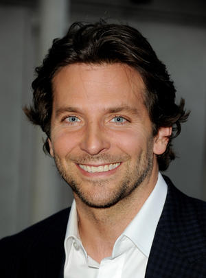 "Bradley Cooper at the California premiere of ""The Words."""