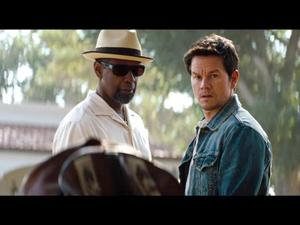 2 Guns: Cops (Tv Spot)