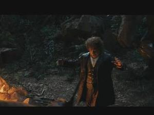 The Hobbit: An Unexpected Journey (Uk 60 Second Tv Spot)