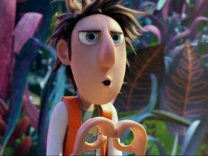 Cloudy With A Chance Of Meatballs 2 (Trailer 1)