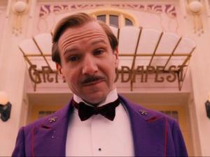 The Grand Budapest Hotel - New UK Trailer