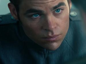 Star Trek Into Darkness (Uk Announcement Trailer)