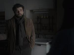 Exclusive: Inside Llewyn Davis - Llewyn, Jean and Troy