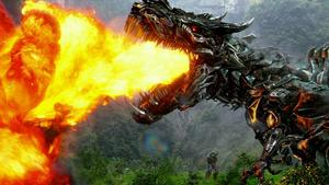 Exclusive: Transformers: Age of Extinction - Filming In China