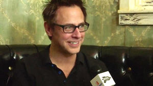 Exclusive: James Gunn - Fantastic Fest