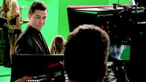 Exclusive: Sin City: A Dame To Kill For - Joseph Gordon-Levitt Featurette