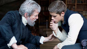 Exclusive: The Giver - Emotion TV Spot