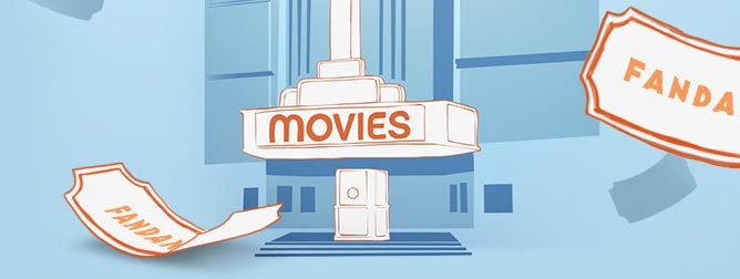 Galaxy Theatres Movie Theater Locations