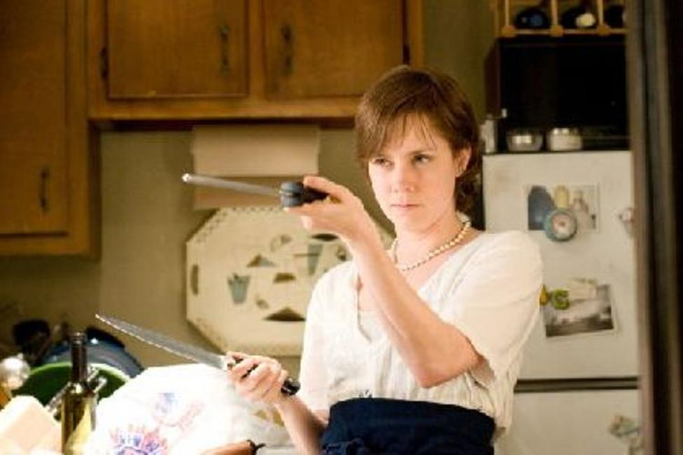Amy Adams as Julie Powell in