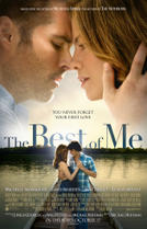 The Best of Me showtimes and tickets