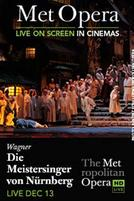 The Metropolitan Opera: Die Meistersinger von Nürnberg showtimes and tickets