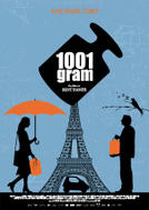 1001 Grams showtimes and tickets