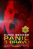 Panic 5 Bravo showtimes and tickets
