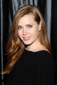 Amy Adams at the 2007 New York Film Critic's Circle Awards.