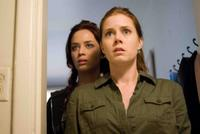 Amy Adams and Emily Blunt in
