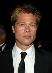 Brad Pitt at the 18th Annual Palm Springs International Film Festival 2007 Gala Awards.