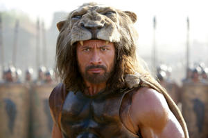 News Briefs: Dwayne Johnson to Star As DC Superhero; Brad Pitt in New 'Fury' Trailer