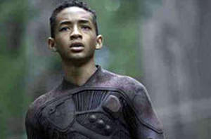 When Can I Watch 'After Earth' with My Kids?