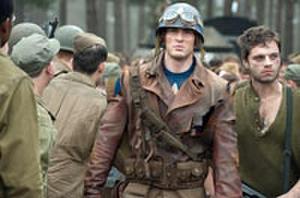 First Look: 'Captain America,' 'Abraham Lincoln: Vampire Hunter' and Rachel McAdams Updates Terrence Malick's Romance Flick