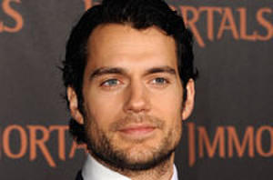 Henry Cavill Talks 'Superman,' 'Bond,' and 'Twilight'
