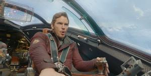 Wear This: How to Own Star-Lord's Jacket, Marty McFly's Nike Sneakers and More