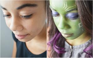 Halloween Fun: Get Gamora's Look