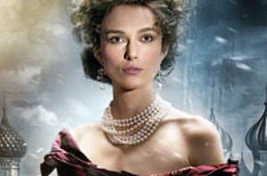 Posters: Three New 'Anna Karenina' Character Posters