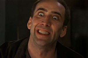 Nic Cage Confirmed for 'Expendables 3' by Sly Stallone [UPDATED]