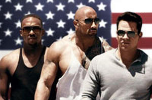 Trailer: Everything Falls Apart for Mark Wahlberg, Dwayne Johnson in Red Band 'Pain & Gain'