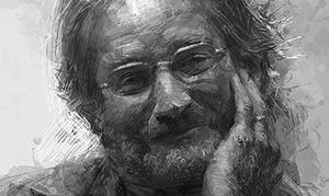 Hero Complex Gallery: Remembering Robin Williams