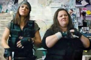 Trailer Watch: Sandra Bullock, Melissa McCarthy Team Up in 'The Heat,' 'Beautiful Creatures' Battle Evil