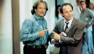 Watch: Billy Crystal's Moving Robin Williams Tribute at the Emmys