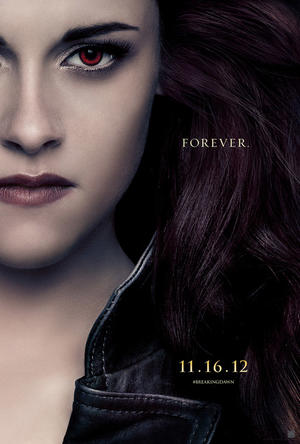 Twilight Trivia: Breaking Dawn - Part 2
