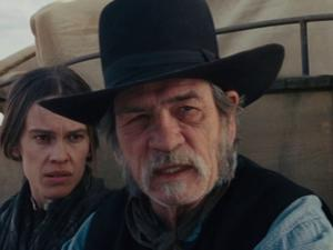The Homesman: 4 Good Rounds