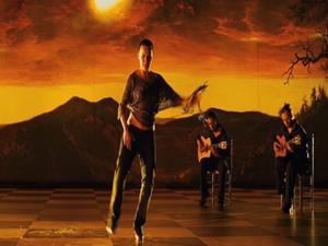 Flamenco, Flamenco (Us)