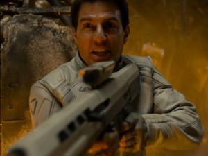 Oblivion: Last Man (Tv Spot)