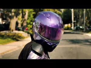 Exclusive: Kick-Ass 2 - Race Home