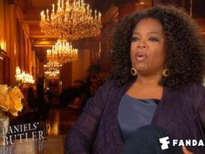 Exclusive: Lee Daniels' The Butler - The Full Oprah Interview