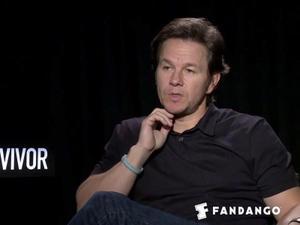 Exclusive: Lone Survivor - The Fandango Interview