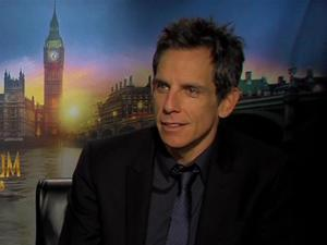 Exclusive: Night at the Museum: Secret of the Tomb - The Fandango Interview