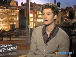 Exclusive: The Amazing Spider-Man - The Fandango Interview