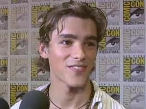 SDCC Interview: The Giver - Brenton Thwaites