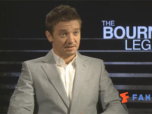 Exclusive: The Bourne Legacy - The Fandango Interview