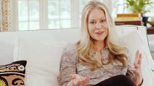 Exclusive: Christmas Vacation - Beverly D'Angelo Interview
