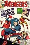 Avengers Comic vs. Movie