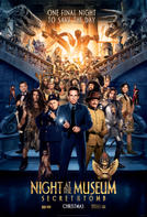 Night at the Museum: Secret of the Tomb showtimes and tickets