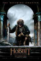 The Hobbit: The Battle of the Five Armies - An IMAX Experience showtimes and tickets